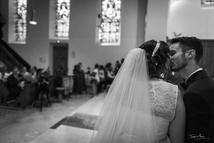 Le magnifique mariage de Laurence & Emmanuel