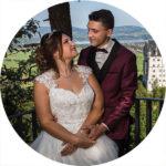 Marion & Logan, mariage à Souffelweyersheim