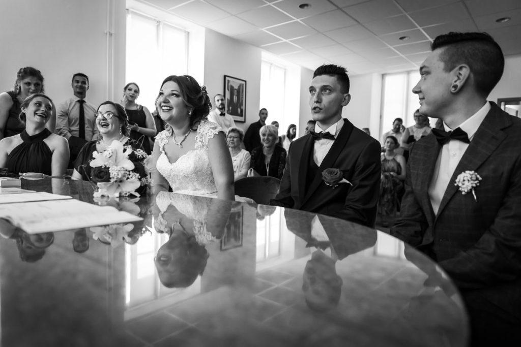 mairie souffelweyersheim reflet table mariage civil