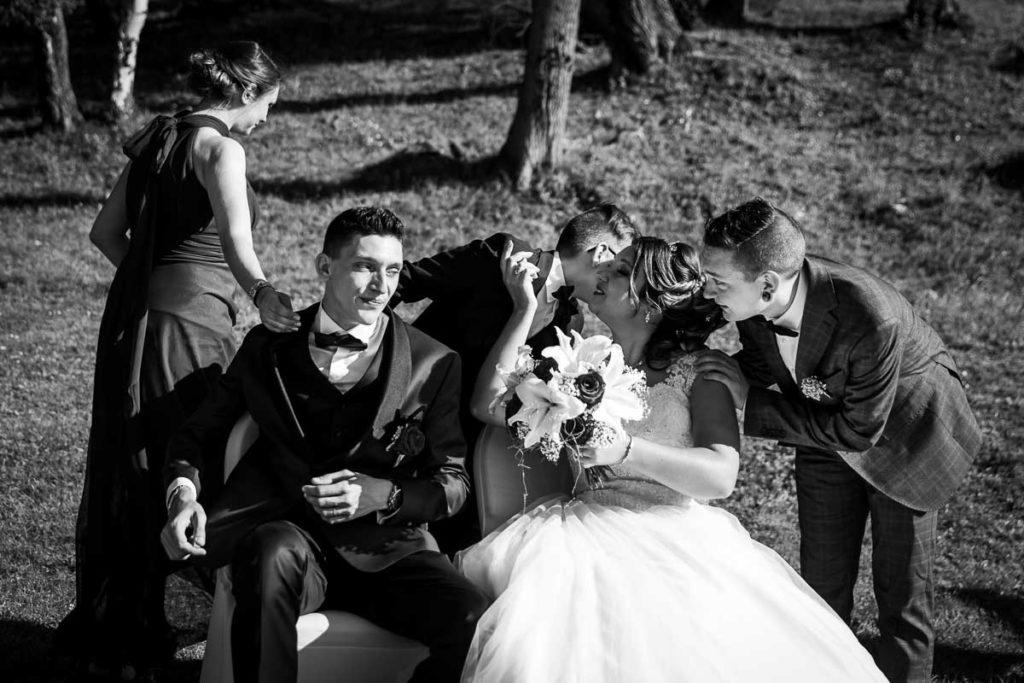 les proches émotions ceremonie