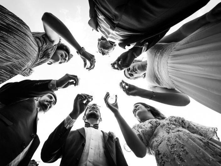 temoins des maries photographe mariage