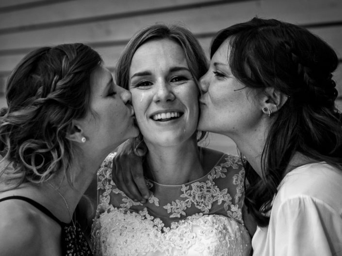 mariee en pleur soirée mariage wissembourg