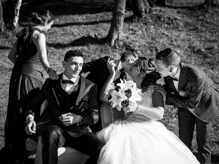 mariage laique emotion discour