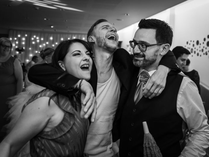 soiree mariage fete riries
