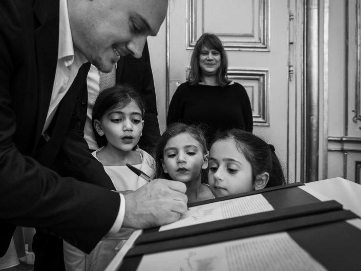 signature mairie strasbourg enfant