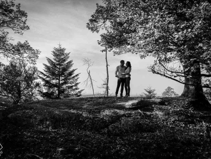meilleur photographe mariage award wpja couple