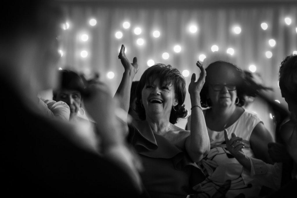 fete danse soirée mariage
