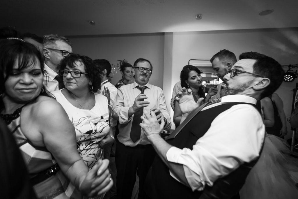 air saxo soirée mariage