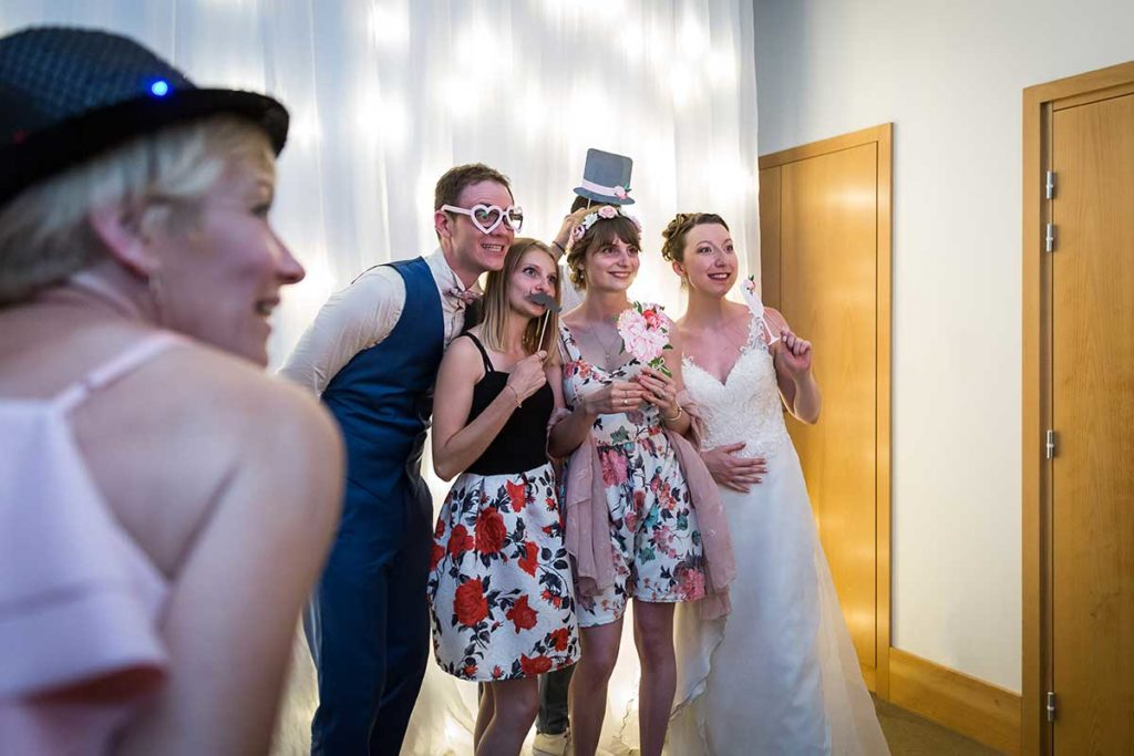 idee animation mariage photobooth