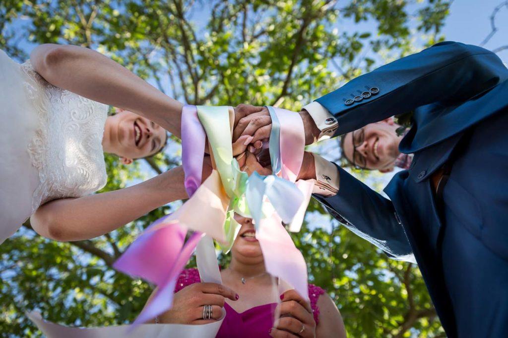 liens liés cérémonie laique