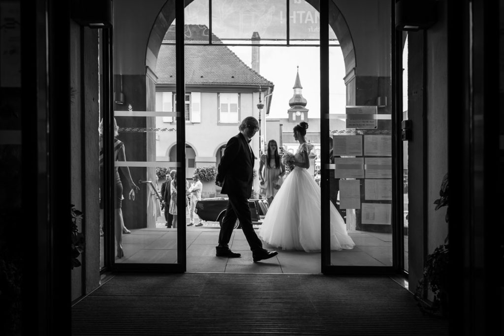 mariage alsace ceremonie brumath photographe mariage