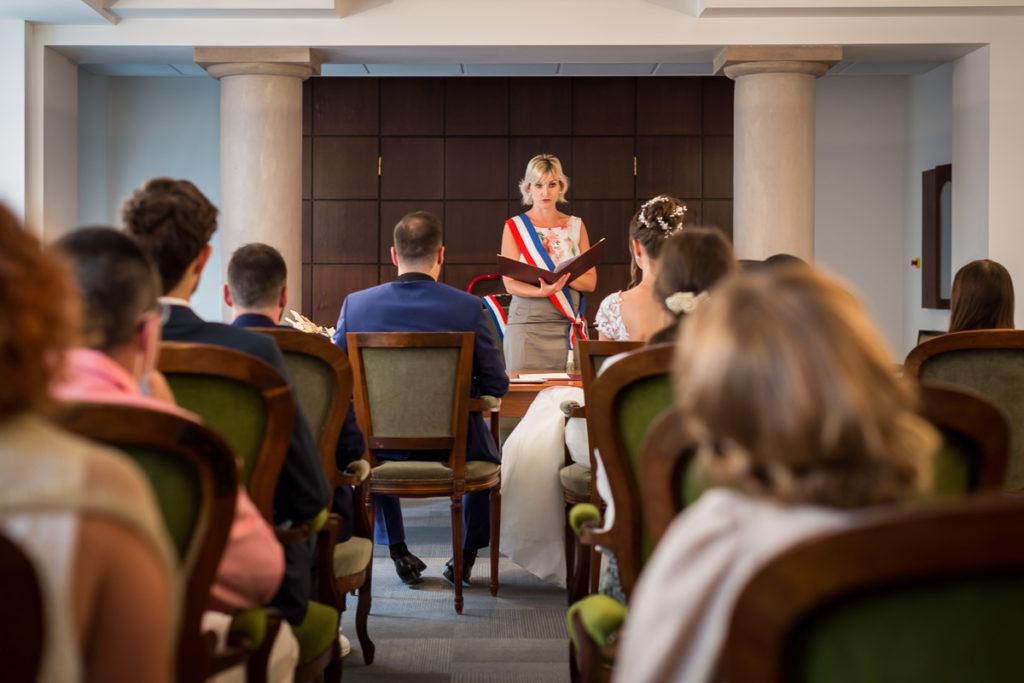 mariage alsace ceremonie mairie brumath photographe mariage