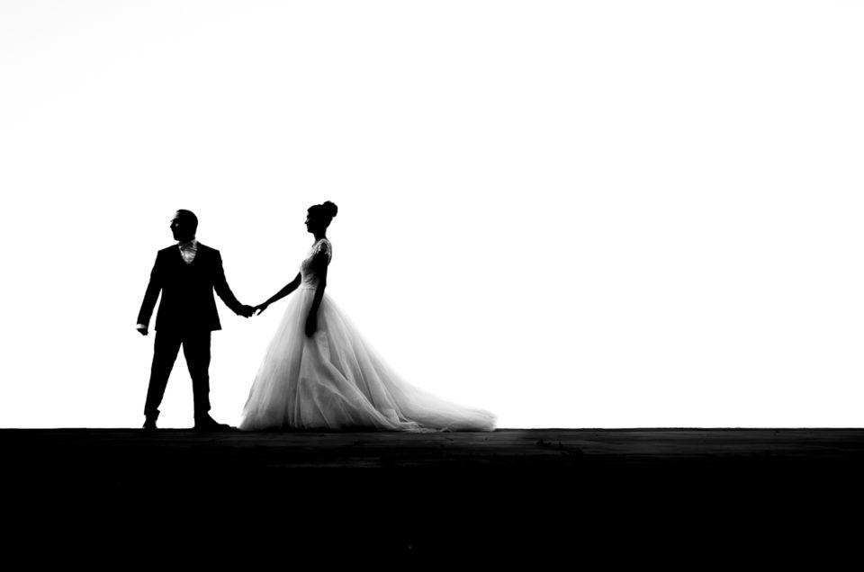 Mariage intime à Brumath