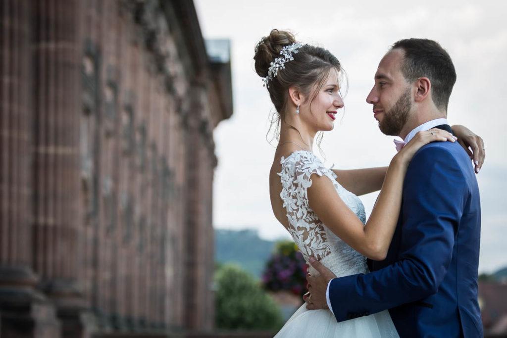 séance couple Saverne photographe mariage